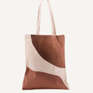 tote bag earthy monk&anna
