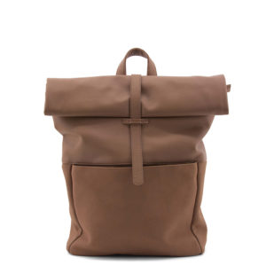 herb backpack chestnut
