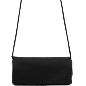 full moon bag black