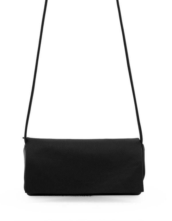 full moon bag black