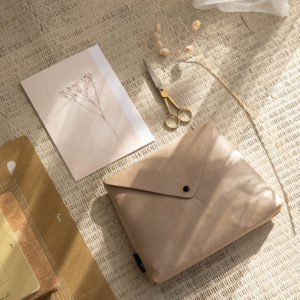 envelop bag biscotti tinne and mia
