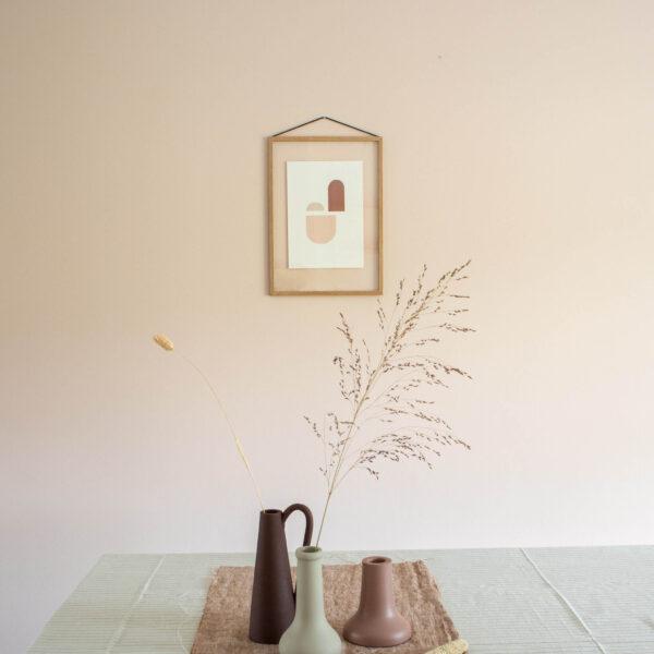 poster simplicity a4
