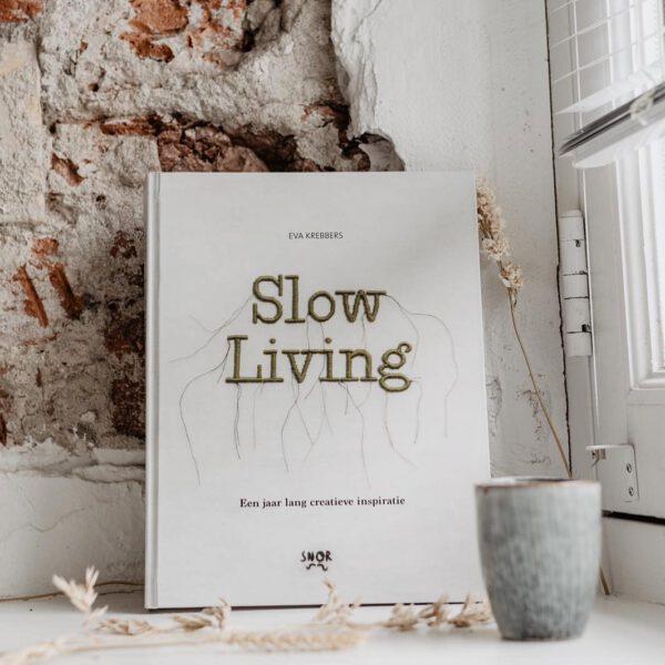 slow living eva krebbers