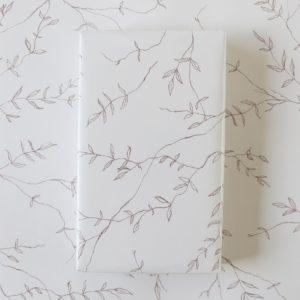 inpakpapier jasmijn inkylines-1